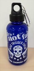 ヒプノシスマイク クリアマリンボトル MAD TRIGGER CREW