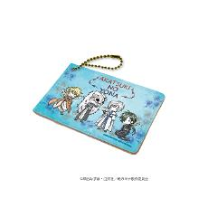 キャラパス「暁のヨナ」10/キジャ・シンア・ジェハ・ゼノ(グラフアート)の商品サムネイル