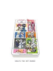 キャラチャージN「暁のヨナ」01/コマ割りデザイン(グラフアート)の商品サムネイル