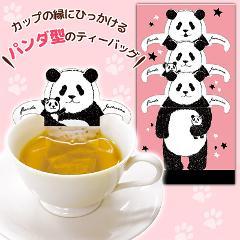 Panda Tea パンダティー(ジャスミン)