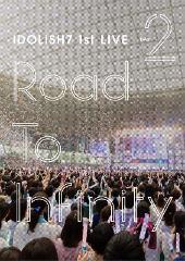【DVD】アイドリッシュセブン 1st LIVE Road To Infinity Day2の商品サムネイル