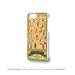 ハードケース(iPhone6/6s/7/8兼用)「KING OF PRISM -PRIDE the HERO-」01/グリーン サーカスver.(グラフアート)
