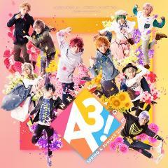 【アルバム】舞台 MANKAI STAGE A3! ~SPRING & SUMMER 2018~ MUSIC Collectionの商品サムネイル