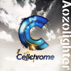 【主題歌】TV 名探偵コナン ED「Aozolighter」/Cellchrome 通常盤