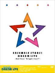 "【DVD】あんさんぶるスターズ!DREAM LIVE - 2nd Tour""Bright Star!""-"
