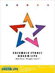 "【Blu-ray】あんさんぶるスターズ!DREAM LIVE - 2nd Tour""Bright Star!""-"