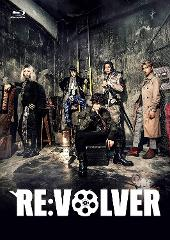 【Blu-ray】舞台「RE:VOLVER」の商品サムネイル