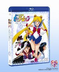 【Blu-ray】美少女戦士セーラームーン Blu-ray COLLECTION 2の商品サムネイル