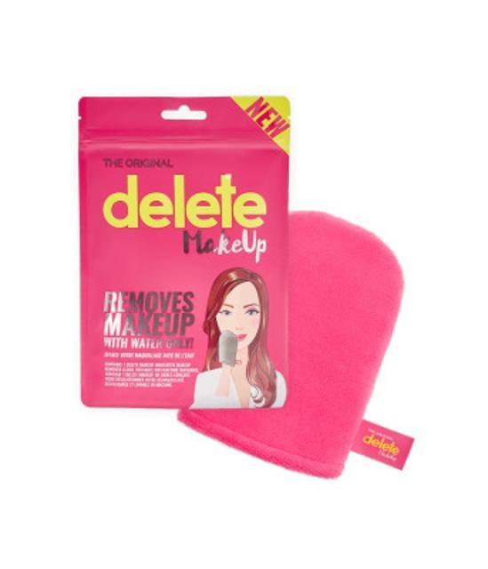 デリート メイクアップ ピンクの商品画像