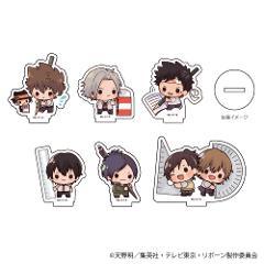 【BOX】フォトきゃらコレクション「家庭教師ヒットマン REBORN!」(全6種)の商品サムネイル