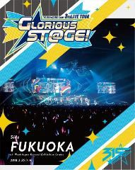 【Blu-ray】THE IDOLM@STER SideM 3rdLIVE TOUR ~GLORIOUS ST@GE!~ LIVE Blu-ray Side FUKUOKA
