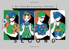 【Blu-ray】イベント A3! SECOND Blooming FESTIVAL