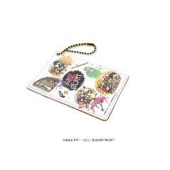 キャラパス「最遊記RELOAD BLAST」05/ホワイト 場面写ver.(グラフアート)の商品サムネイル