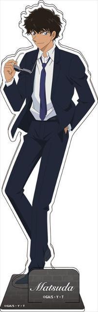 名探偵コナン アクリルスタンドVol.8 松田陣平の商品画像