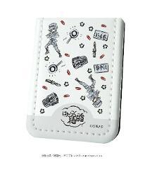 レザーフセンブック「はたらく細胞」01/白血球(グラフアートデザイン)