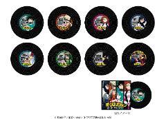【BOX】キャラレココースター「僕のヒーローアカデミア」01/ブラインド(全8種)