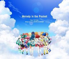 """【アルバム】Tokyo 7th シスターズ Tokyo 7th Sisters Memorial Live in NIPPON BUDOKAN """"Melody in the Pocket""""の商品サムネイル"""