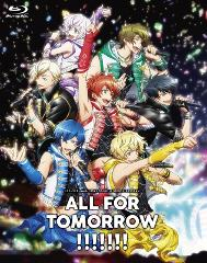 【Blu-ray】5次元アイドル応援プロジェクト ドリフェス! Presents FINAL STAGE at NIPPON BUDOKAN「ALL FOR TOMORROW!!!!!!!」LIVEの商品サムネイル