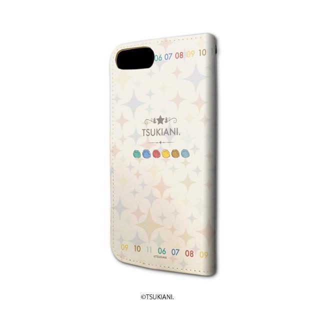 手帳型スマホケース(iPhone6/6s/7/8兼用)「ツキウタ。 THE ANIMATION」06/Procellarum 場面写Ver.(グラフアート)の商品画像