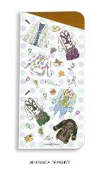 キャラグラスケース「ドリフェス!R」02/W-MaSKat(グラフアート)の商品サムネイル