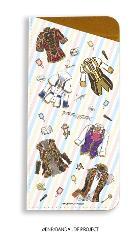 キャラグラスケース「ドリフェス!R」01/TRAFFIC SIGNAL(グラフアート)の商品サムネイル