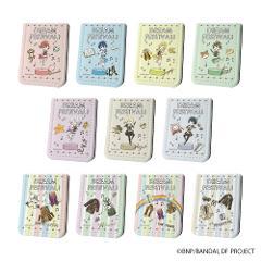 【BOX】レザーフセンブック「ドリフェス!R」(全11種)(グラフアート)の商品サムネイル