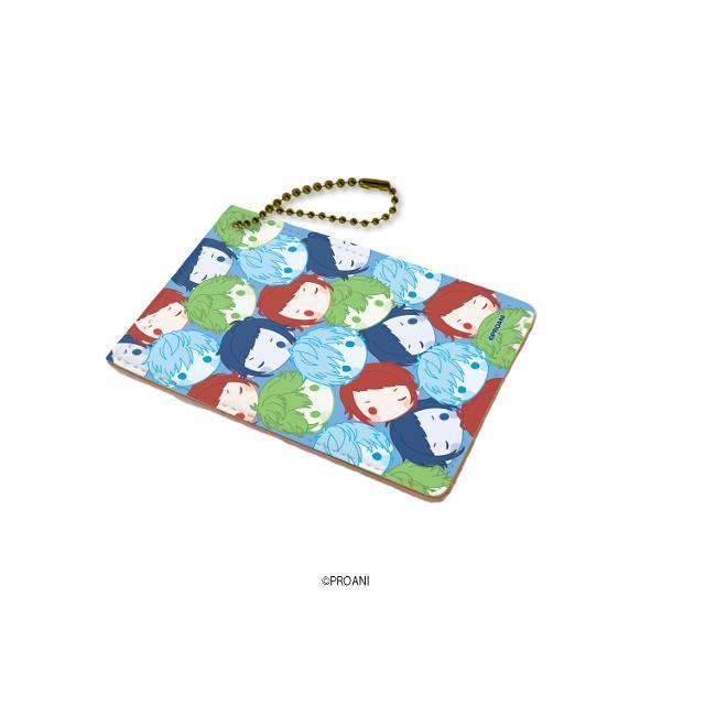 キャラパス「TSUKIPRO THE ANIMATION」12/QUELL(KAOKAO)の商品画像