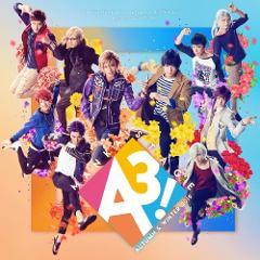 【アルバム】舞台 MANKAI STAGE A3! ~AUTUMN&WINTER 2019~ MUSIC Collection