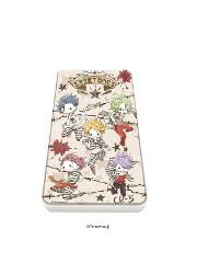 キャラチャージN「ラッキードッグ1」02/集合(グラフアート)の商品サムネイル