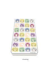 キャラチャージN「ラッキードッグ1」01/整列(KAOKAO)の商品サムネイル