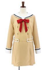 BanG Dream! 花咲川女子学園高校制服・冬服 Mの商品サムネイル