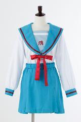 涼宮ハルヒの憂鬱 県立北高校制服・女子冬服Sの商品サムネイル