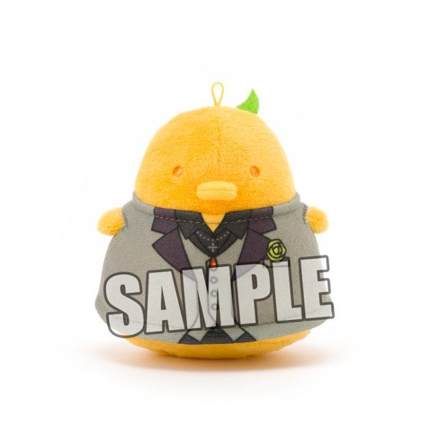 ちゅんコレ ヒプノシスマイク -Division Rap Battle- 伊弉冉一二三の商品画像