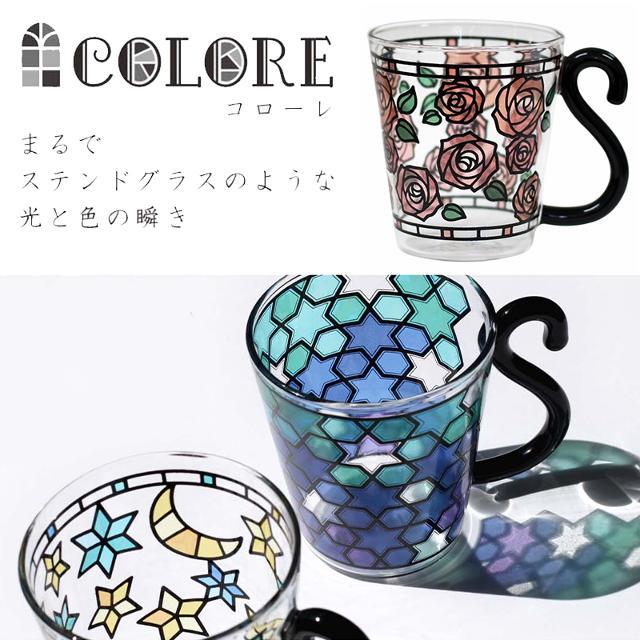 コローレ ラインローズの商品画像