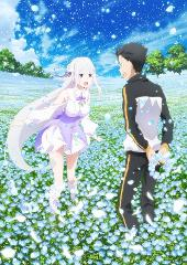【Blu-ray】OVA Re:ゼロから始める異世界生活 Memory Snow 通常版の商品サムネイル