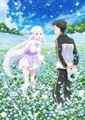 【Blu-ray】OVA Re:ゼロから始める異世界生活 Memory Snow 限定版の商品サムネイル