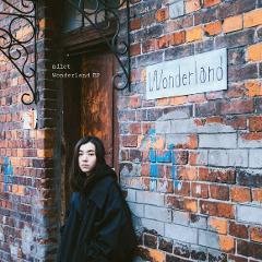 【アルバム】映画 バースデー・ワンダーランド テーマソング・挿入歌「THE SHOW/Wonderland」収録アルバムWonderland EP/milet 通常盤の商品サムネイル