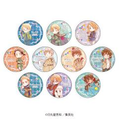 【BOX】缶バッジ「ヘタリア World☆Stars」02(全10種)