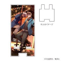 スマキャラスタンド「ヘタリア World☆Stars」02/メリーゴーラウンドの商品サムネイル