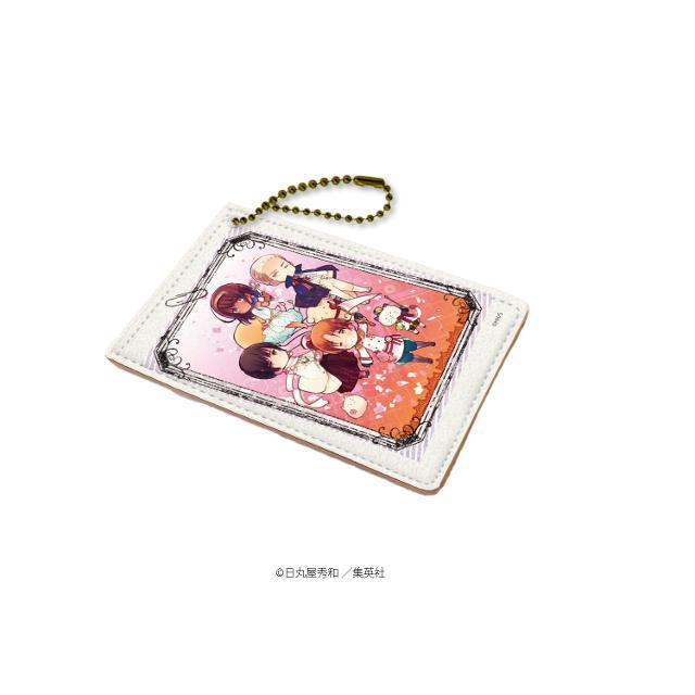 キャラパス「ヘタリア World☆Stars」01/額縁デザインの商品画像