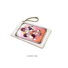 キャラパス「ヘタリア World☆Stars」01/額縁デザインの商品サムネイル