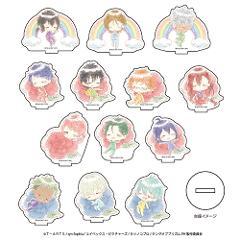 【BOX】すやキャラスタンド「KING OF PRISM -PRIDE the HERO-」01/ボックス(全13種)(すやキャラ)
