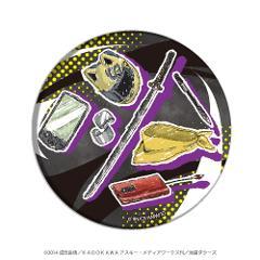 缶バッジ「デュラララ!!×2」06/竜ヶ峰&園原&紀田&セルティ(グラフアートデコル)の商品サムネイル
