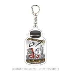 アクリルキーホルダー「デュラララ!!×2」07/折原&平和島(グラフアートデコル)の商品サムネイル