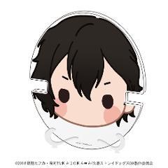 キャラメガスタンド「文豪ストレイドッグス DEAD APPLE」04/太宰治(KAOKAO)
