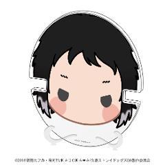 キャラメガスタンド「文豪ストレイドッグス DEAD APPLE」02/芥川龍之介(KAOKAO)