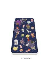 キャラチャージN「モノノ怪」01/モチーフ紺デザイン(グラフアート)の商品サムネイル