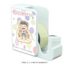 キャラテープカッター「えいがのおそ松さん」01/おそ松(すやきゃら)