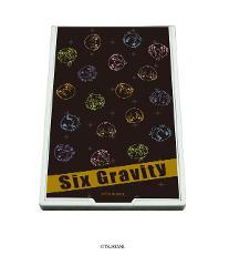 キャラミラー「ツキウタ。 THE ANIMATION」05/Six Gravity(KAOKAO)の商品サムネイル