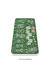 キャラチャージN「学園BASARA」01/黒板デザイン(グラフアート)の商品サムネイル